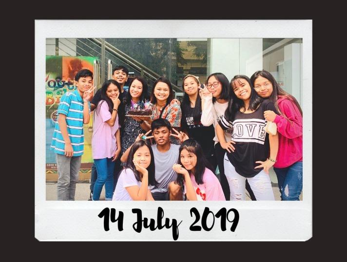 11 July 2019